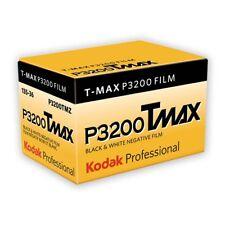 Kodak TMax P3200 135/36 / Pellicola negativo bianco e nero TMZ