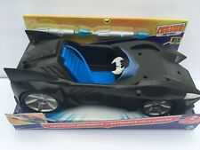 Batman DC Justice League Action Twin Blast Batmobile Vehicle
