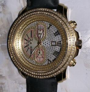 Johnny Dang Diamond Watch