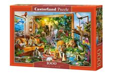 Puzzle 1000 Teile Coming in Room Castorland