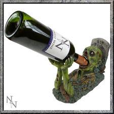 Nemesis Now  Zombie Bottle Holder 20cm