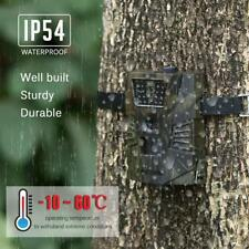 Waterproof Hunting Trail Camera 8MP Infrared Infrared Night Vision Camera L6G5