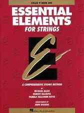 Hal Leonard 04619003 Essential Elements for Strings - Book 1 (Original