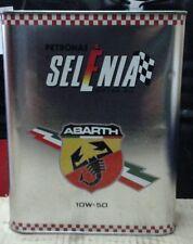 Olio Motore Abarth Petronas Selènia 10W-50 (Prezzo al Litro)