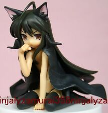 Shakugan no Shana promo figure mini official anime cosplay Authentic