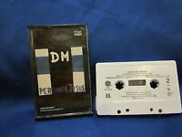 Personal Jesus by Depeche Mode (Cassette, Jun-1992, Sire Records)