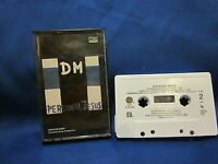 Personal Jesus by Depeche Mode (Cassette, Jun-1992, Sire Records)