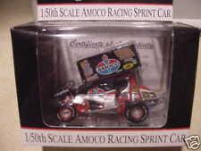 GMP AMOCO 93 GOBRECHT KEVIN WORLD OF OUTLAWS DIRT SPRINT CAR 1/50 ACME RACE