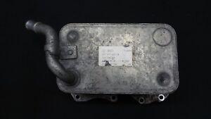 Audi A8 4H VW Ölkühler Kühler 057117021N / 057 117 021 N