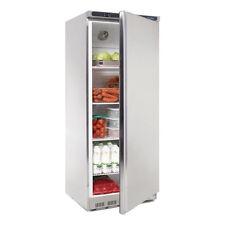 CD084 Gastronomie Edelstahl Kühlschrank 600L Lagerkühlschrank Umluftkühlschrank
