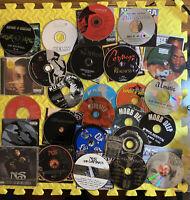 HigeLOT OF Queens NY RAP HIP HOP EAST COAST CD's NAS NORE MOBB DEEP CNN PRODIGY