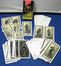 Bethesda DISHONORED Tarot Deck TAROT CARD Set Game of Nancy COMPLETE Free Ship!