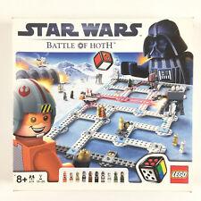 Lego Star Wars : La bataille de Hoth 3866 Jeu De Société (battle of hoth)