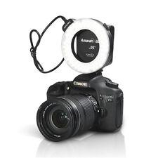Aputure Amaran Halo Ahl-hc100 CRI 95 LED Macro Ring Flash Light for Canon DSLR