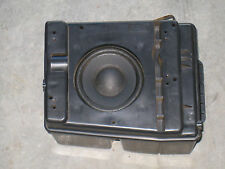 Sega Daytona Usa Arcade Subwoofer Speaker Part # 034427