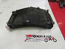 GENUINE YAMAHA R6 RADIATOR YEAR 03 Y5SL