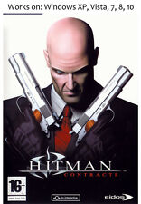 Hitman 3: Contracts PC Game