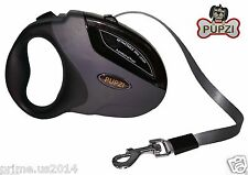 The Best Heavy Duty Retractable Dog Leash By PUPZI, Up to 110lbs,16Ft. Free Ship