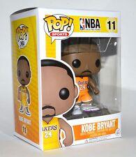 Funko Pop Sport NBA Lakers Kobe Bryant Vinyl Figure #11