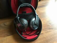 Pioneer HDJ-2000 DJ Headphones W/ Detachable Cord
