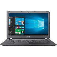 ACER Aspire ES 15 (ES1-524-98UA), Notebook mit 15.6 Zoll Display, A9 Prozessor,