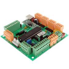 4 assi CNC controller USB CNCUSB USBCNC CNC USB MACH3 alternativa