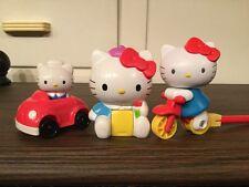 McDonald's 2000 Hello Kitty Toy SANRIO HK