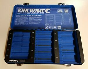 Kincrome K28206 Case - (Case Only)
