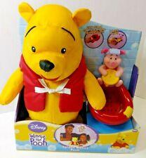 My Friends Tigger & Pooh Splash Mates Pooh NEW