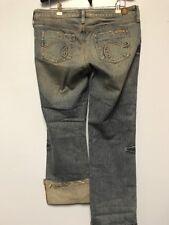 Hint Jeans Size 7