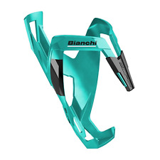 Bianchi Kit Portaborraccia Custom Race Plus Celeste Borraccia Bio 600ml bici