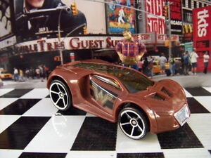 HOT WHEELS ULTRA RAGE LOOSE 1:64 SCALE