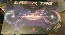 DYNASTY TOYS Girls Toys Pink Laser Tag Blaster and Flipping Robot Bug