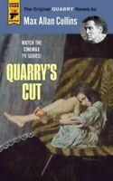 Quarry's Cut, Paperback by Collins, Max Allan, Brand New, Free shipping in th...