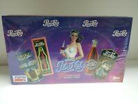 Pepsi Cola Premium Collectible Trading Card Unopened Pack Box
