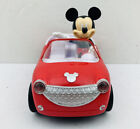 Mickey Mouse Clubhouse MICKEY'S ROADSTER Radio Control R/C Car No Remote