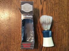 Vintage Ever-Ready Shaving Brush F40 - New in the box