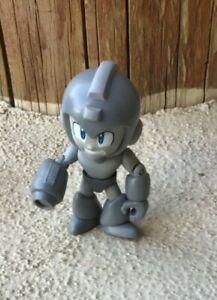 The Loyal Subjects Mega Man Retro Grey-Scale Action-Vinyl Figure Capcom Game Boy