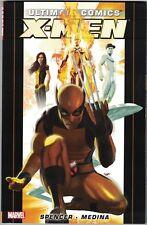 ULTIMATE COMICS X-MEN BY NICK SPENCER Vol 1 TP TPB $15.99srp Paco Medina NEW