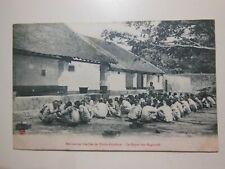 CPA Indochine Vietnam - Pénitencier des îles Poulo-Condore - Le repas