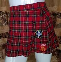 Mini Jupe plissé style écossais taille 38