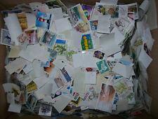 Briefmarken Kiloware/Missionsware BRD/Deutsche Bundespost papierfrei