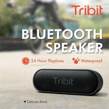 Tribit XSound Go Bluetooth Speakers,12W Portable Speaker Loud Stereo Sound