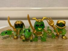Treasure X Kings Gold - the Heroes of Xeo - Collector Edition