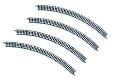 NEW TOMIX N gauge curve rail C317-45 F 4 Set 1852 model railroad supplies