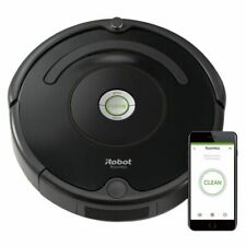*Brand New Seal* iRobot Roomba 675 Robot Vacuum-Wi-Fi with Alexa *FAST+FREE Ship