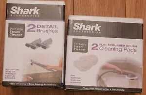 Shark Accessories Portable Steam Cleaner Accessories