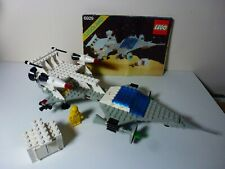 LEGO Classic Space Starfleet Voyager (6929) with original instructions