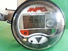 SEADOO LCD INFO GAUGE GREAT 96.6 HRS. 1998 GTX LTD 951  278001236 OEM C #1