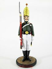 Tin Soldiers 54mm Officer of the St. Petersburg Grenadier Regiment 1802-05 N-5